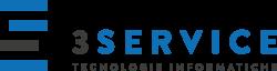 3Service S.r.l. Logo